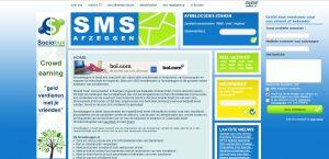 Smsafzeggen.nl biedt een overzicht van vrijwel alle sms diensten in Nederland